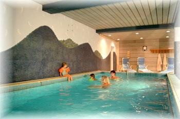 Bayern oberammergau 3 sterne hotel wellness for Schwimmbad oberammergau